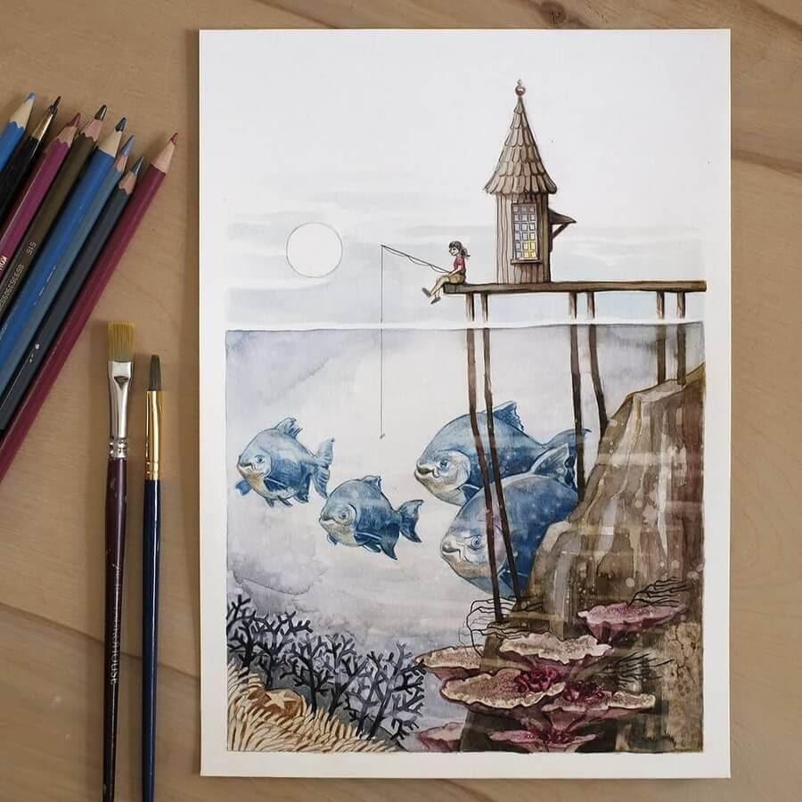 09-Quiet-fishing-trip-Magdalena-Starzyńska-www-designstack-co