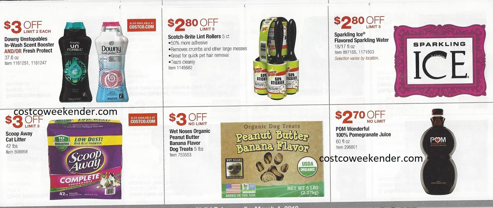Sams coupon book february 2018