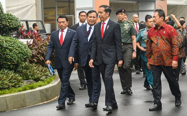 KontraS Pertimbangkan Gugat Keppres Jokowi Soal Eks Tim Mawar Jadi Pejabat