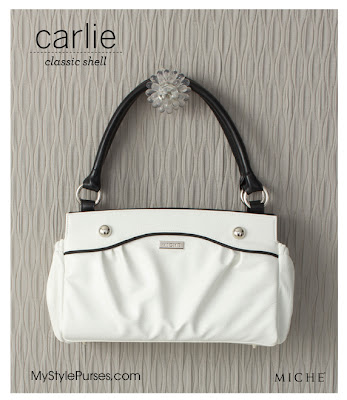 Miche Carlie Shell Classic Bag Slip-On Shell