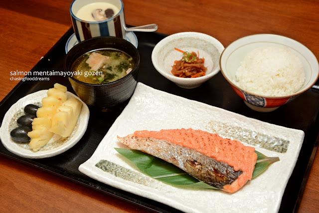 Yaki Japanese Restaurant Coventry