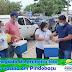 PINDOBAÇU: VACINA DE IMUNIZAÇÃO DO COVID-19 CHEGA AO MUNICÍPIO