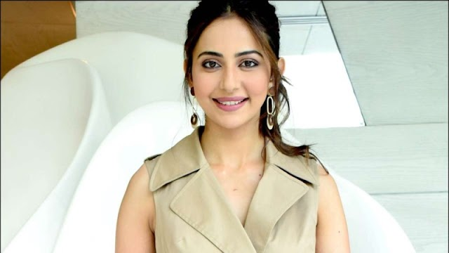 Happy Birthday Rakul Preet Singh: multiple times the entertainer won the web with her flawless style sense