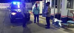 Wujudkan Rasa Aman, Polsek Gringsing Laksanakan Patroli SPBKB AKR
