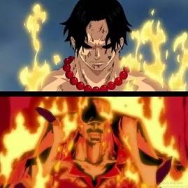 ONE PIECE: 4 Buah Iblis Dengan Kekuatan Yang Mirip Buah Iblis Lain