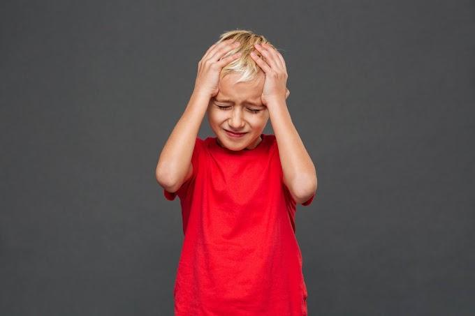 Παιδιά και στρες: Τρόποι αντιμετώπισης! | InMedHealth