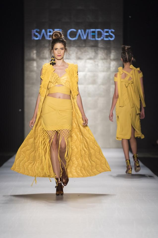 isabel caviedes, cali exposhow, raices, primavera verano 2017, fashionblogger, colombia, alina a la mode, alinamodeblog