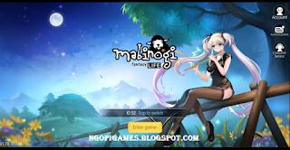 Download Mabinogi-Fantasy Life Mobile Apk Mod