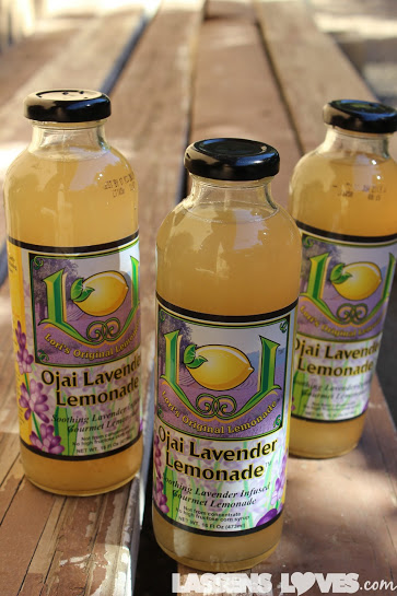 lassensloves.com, Lori's+Original+Lavender+Lemonade