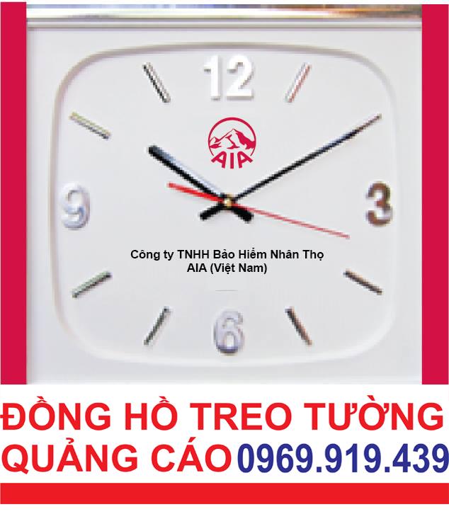 Nhận in đồng hồ hợp đồng quảng cáo, đồng hồ treo tường, in đồng hồ treo tường giá rẻ tại Bình Phước