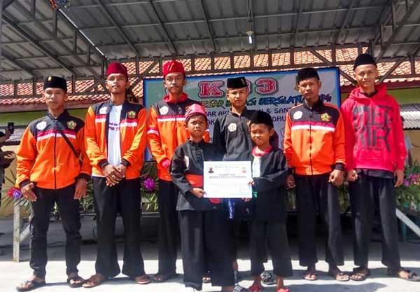 Desa Kedung Jaya Bersama KB3 dan Komunitas Gelar Seminar Akhir Tahun
