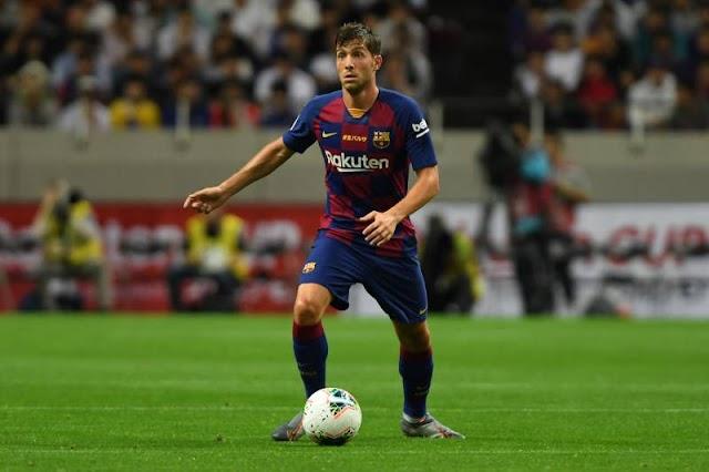 Roberto Barca menghadapi pertandingan tanpa penggemar saat Bundesliga melanjutkan
