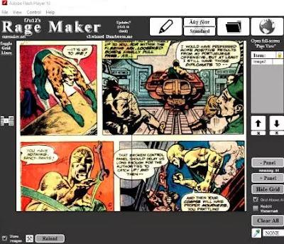 Software untuk membuat komik strip-4