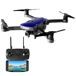 Spesifikasi Drone AOSENMA CG033 - OmahDrones