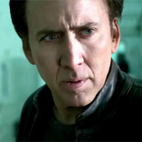 Nicolas Cage'in Yeni Filmi Running With The Devil