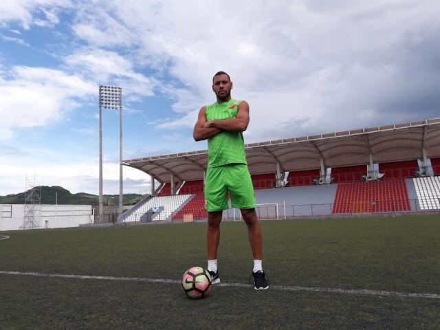 """""""Estamos com a sensação de objetivo concluído"""", diz Lucas Silva após Real Estelí garantir vaga antecipada para próxima fase do nacional"""