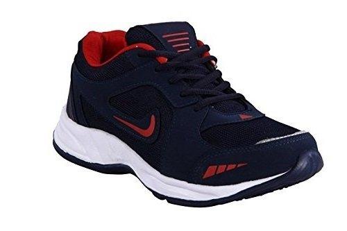 Rockfield Men's Blue Running Shoes