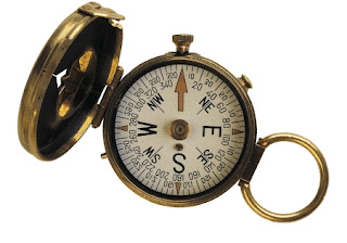 Pengertian Kompas dan Bagian Bagian Kompas