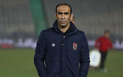 عبد الحفيظ يفتح النار على اتحاد الكرة بسبب الزمالك