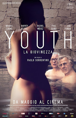 Youth – La Giovinezza 2015 DVD R1 NTSC Latino
