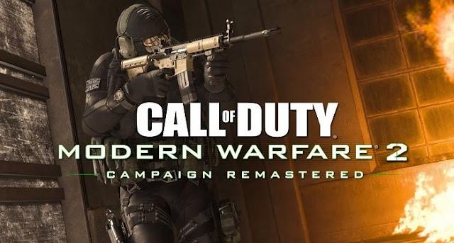Call of Duty: Modern Warfare 2 Campaign Remastered تحميل مجانا