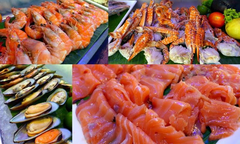Catch Beach Club, Twinpalms, Surin Beach, Phuket