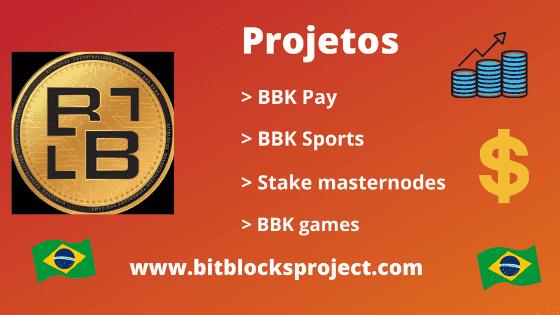 Bitblocks, como ter uma renda passiva