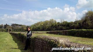 Visita guiada em português, Appia Antiga