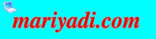 Kanjeng Mariyadhies Ngawi