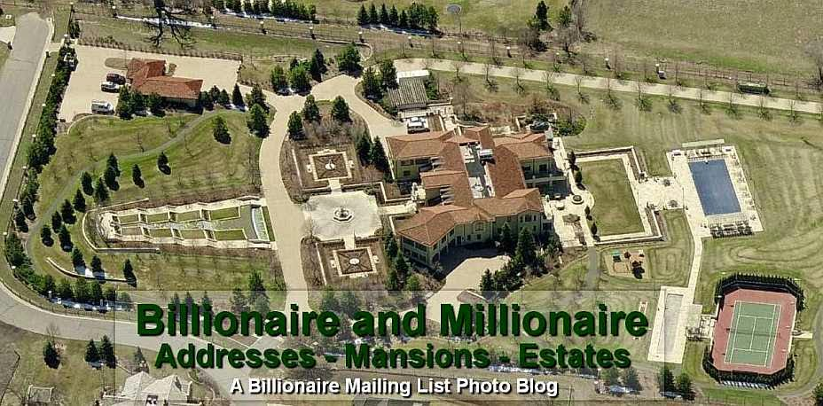 Billionaires - The Inside Source