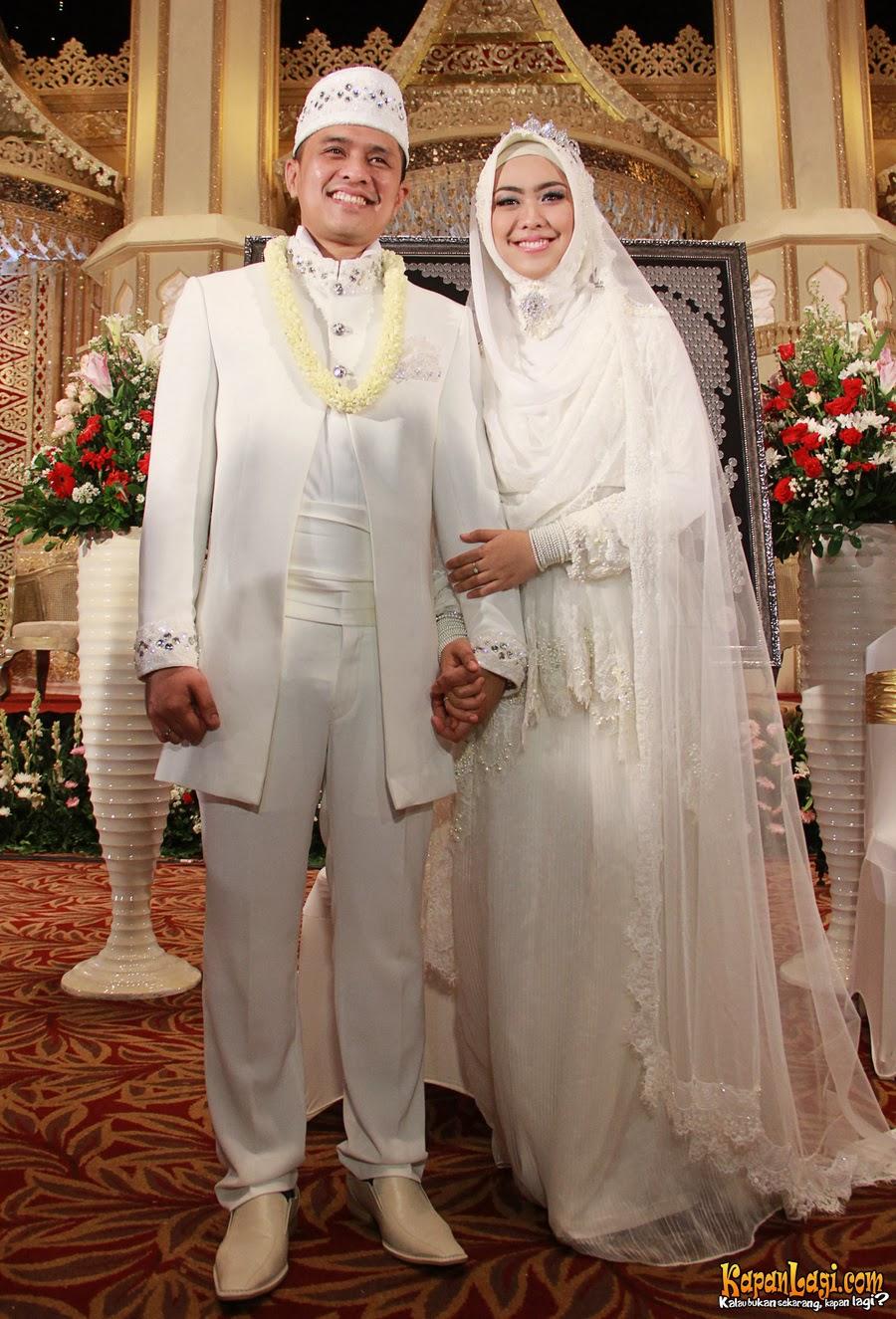 10 Model Kebaya Muslim Syari Modern Gebeetcom