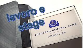 adessolavoro - Lavoro e stage BCE