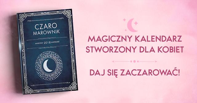 Czaromarownik 2018, drugi egzemplarz powędruje do...