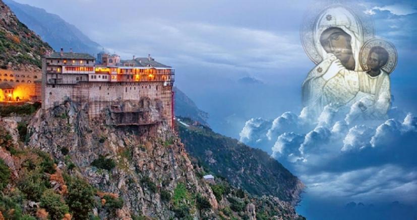 Back to top Moναδικό φωτογραφικό αφιέρωμα για το Άγιο Όρος από τη Guardian