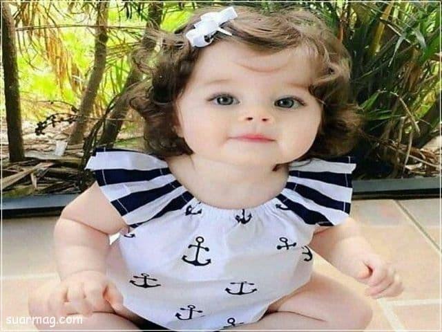 اطفال كيوت بنات 8 | Cute Baby Girls 8