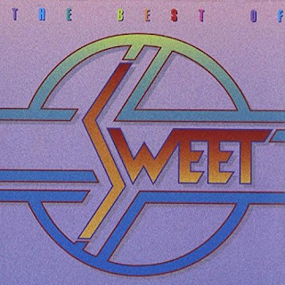 Sweet - Love Is Like Oxygen - From the album Best Of Sweet (1978)