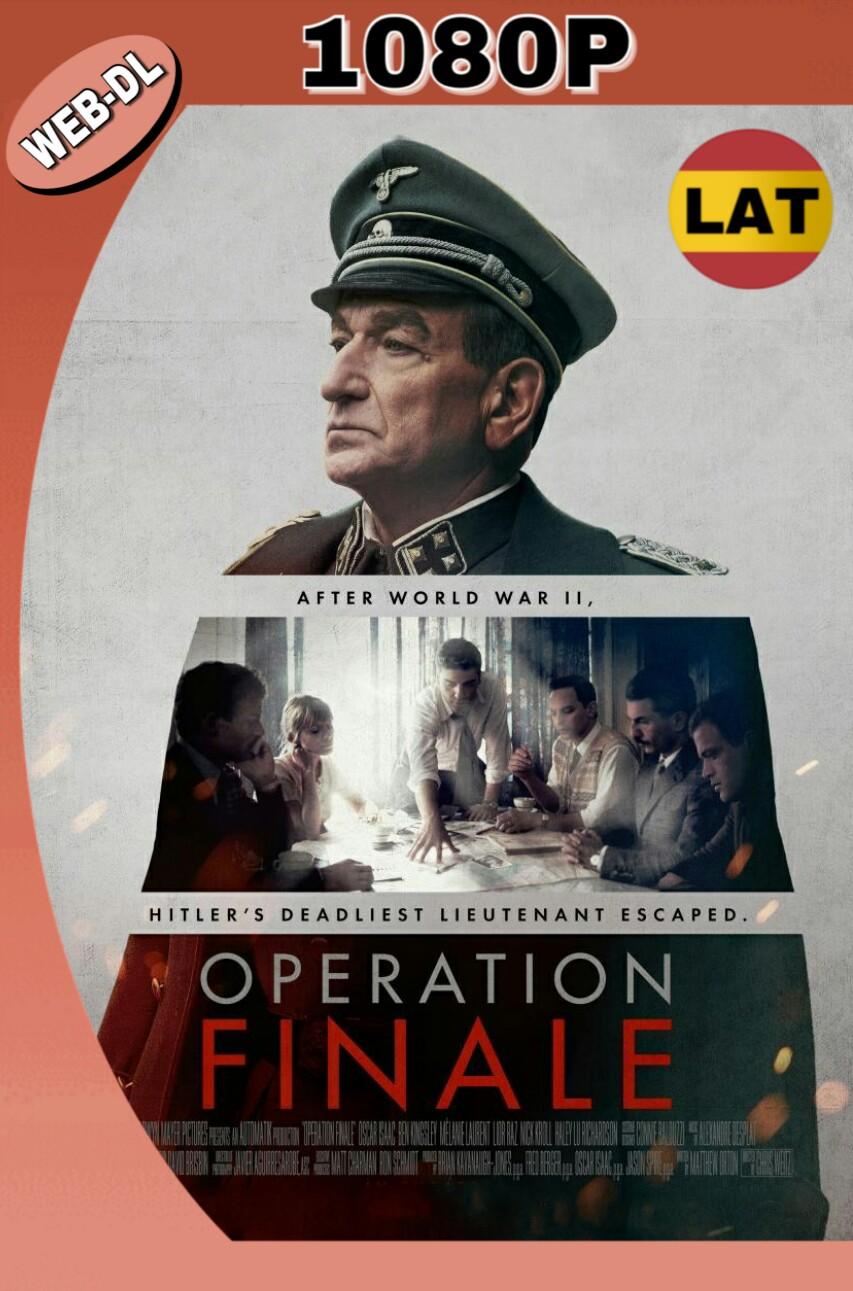 OPERACIÓN FINAL (2018) 1080P LAT-ING