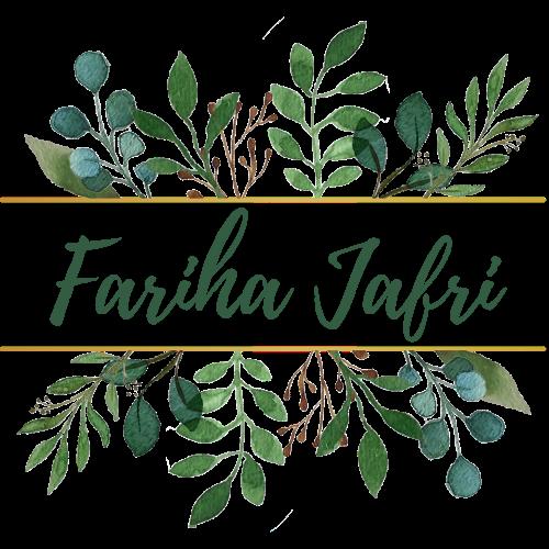 FARIHA JAFRI