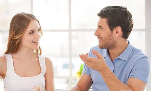 الصفات التي يحبها كل الرجال في المرأة !