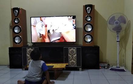 Solusi Mencari Kebutuhan Koneksi Internet Yang Tepat Untuk Smart TV