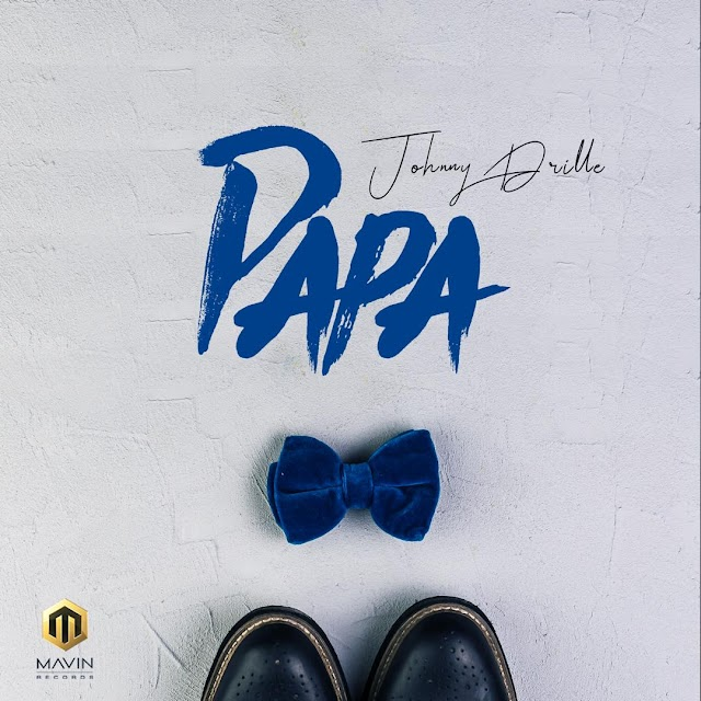 Johnny Drille Releases Fathers' Day Special - 'Papa' || @johnnydrille