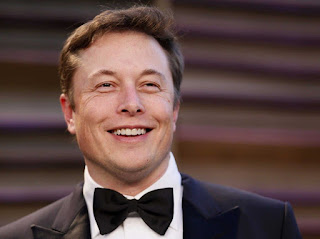 Elon musk: Net worth, family, career, biography and more