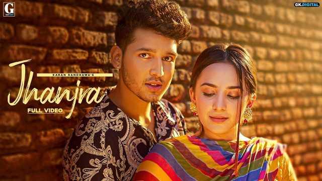 Jhanjra Lyrics - Karan Randhawa