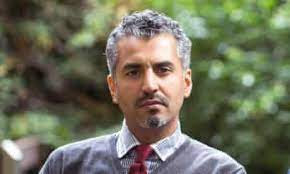 Maajid Nawaz Age, Wiki, Biography, Wife, Family Children and Net Worth 2020