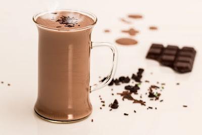 Ini Manfaat Susu Coklat untuk Kesehatan