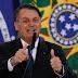 """""""Brasil está uma maravilha"""", afirma Bolsonaro após dizer que país está quebrado"""