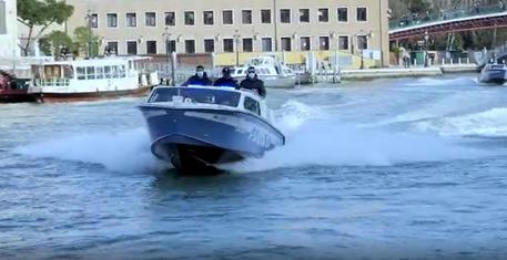 Venezia: intercettata cocaina destinata alle maggiore piazze della città e provincia