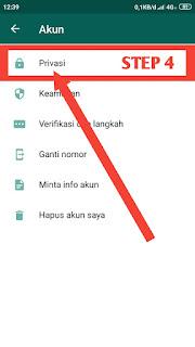 Fitur tersembunyi WhatsApp