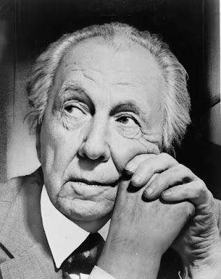 Frank Lloyd Wright-architetto-america-architettura moderna