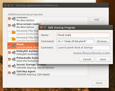 Fix Ubuntu Log Out When Pressing Shutdown